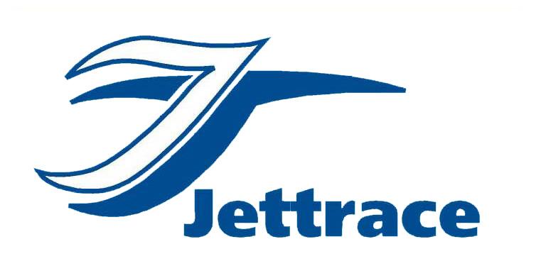 Логотип ДЖЕТТРЭЙС