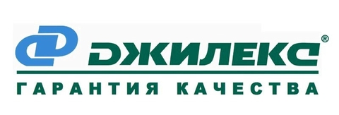 Логотип ДЖИЛЕКС