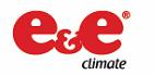 Логотип Е энд Е Климат