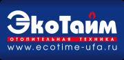 Логотип Эко Тайм
