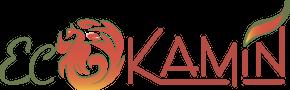 Логотип ЭкоКамин