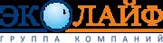 Логотип Эколайф