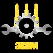 Логотип ЭКОМ-ВБ