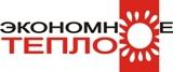 Логотип Экономное тепло
