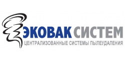 Логотип Эковак Систем