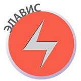Логотип ЭЛАВИС
