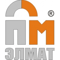 Логотип Элмат-ПМ