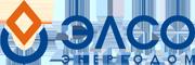 Логотип ЭЛСО Энергодом
