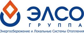 Логотип ЭЛСО группа