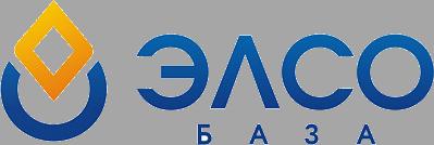 Логотип ЭЛСОБаза