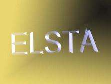 Логотип Элста