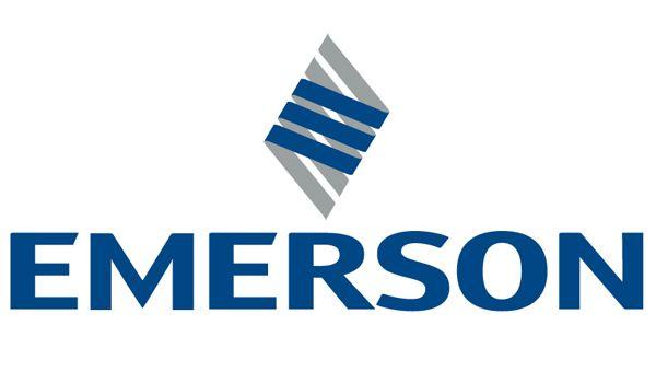 Логотип Emerson