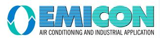 Логотип Emicon A.C. Russia & CIS