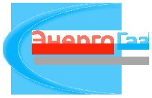 Логотип ЭНЕРГОГАЗИНЖИНИРИНГ