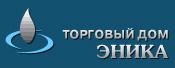 Логотип ЭНИКА