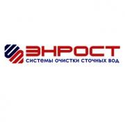 Логотип Энрост