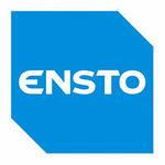 Логотип Энсто Рус