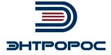 Логотип Энтророс
