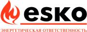 Логотип Эско-Индустрия