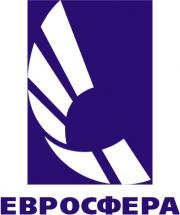 Логотип ЕВРОСФЕРА Фирма