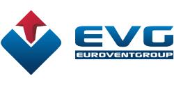 Логотип ЕвроВентГруп
