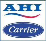 Логотип Эй-Эйч-Ай Керриер