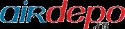 Логотип Эйрдепо