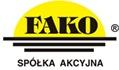Логотип FAKO