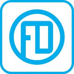 Логотип FDPLAST