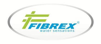 Логотип FIBREX CO