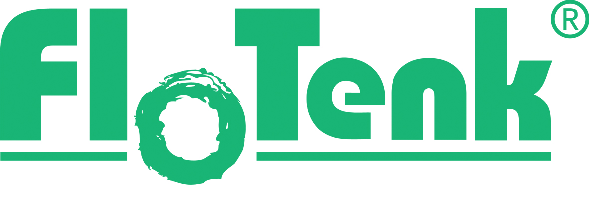 Логотип ФЛОТЕНК