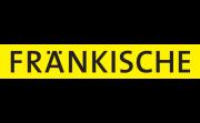Логотип Фрэнкише Рус