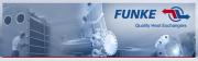 Логотип Функе-ЮФО