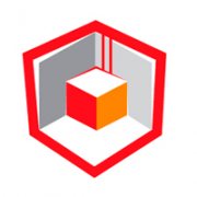 Логотип Гамма Тепла