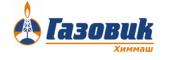 Логотип Газовик-Химмаш