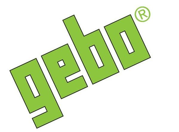 Логотип ГЕБО