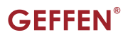 Логотип Геффен