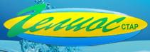 Логотип Гелиос Стар