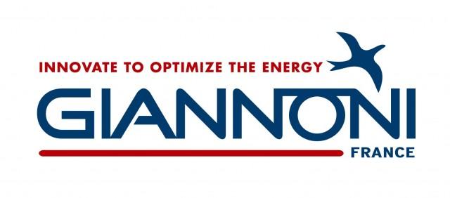 Логотип GIANNONI FRANCE