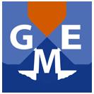 Логотип Гидромаш Инжиниринг