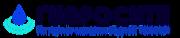 Логотип ГИДРОСИТИ водная техника