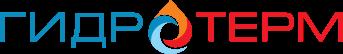Логотип Гидротерм