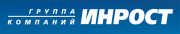 Логотип ГК ИНРОСТ