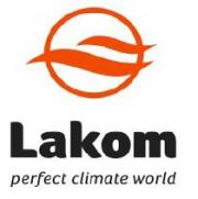 Логотип ГК Лаком