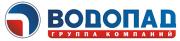 Логотип ГК Водопад