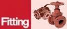 Логотип Группа компаний ФИТИНГ