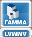 Логотип Инженерные системмы группа компаний Гамма