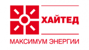 Логотип Группа компаний ХАЙТЕД