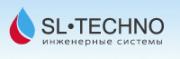 Логотип Группа Компаний СЛ