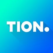 Логотип Группа компаний Тион